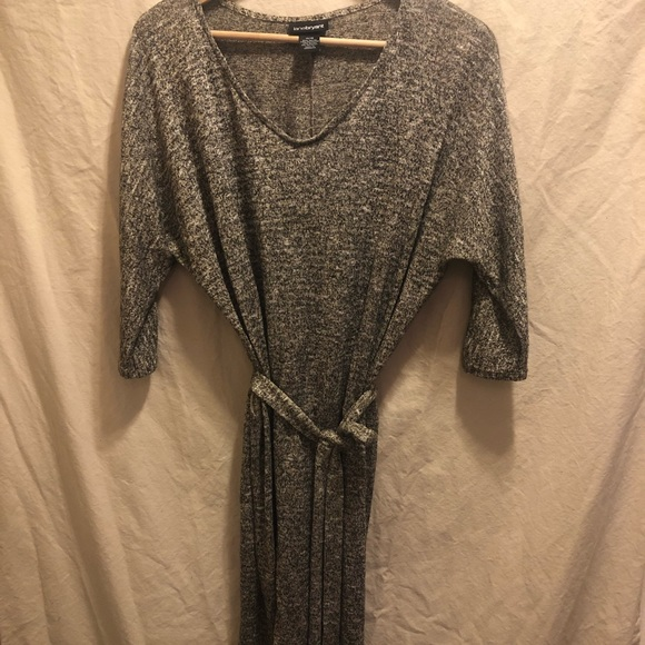 Lane Bryant tunic - 14/16